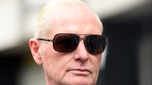 Paul Gascoigne will appear in court accused of racially aggravated abuse.