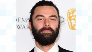 Aidan Turner 'favourite to be next James Bond'