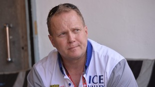 Paul Shoesmith, 50, made his TT Races debut in 2005.