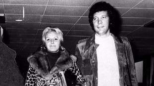 Linda and Tom Jones were married for 59 years