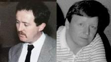 John Devine; John O'Hara