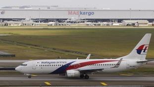 Plane passengers injured during 'severe turbulence'