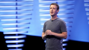Mark Zuckerberg's social media accounts compromised by online hackers