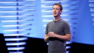 Mark Zuckerberg's social media accounts compromised by online hackers