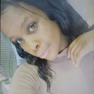 The 14-year-old was last seen on Saturday evening