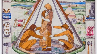 Great Tapestry of Scotland: £6m Tweedbank scheme could be shelved