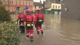 Cockermouth flooding to be discussed at crunch meeting