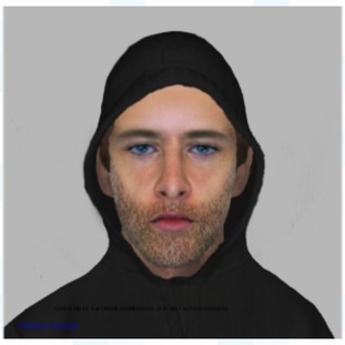 Police have released this efit image