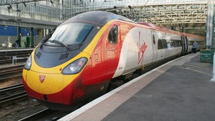 North West rail franchise U-turn by Government