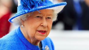 Queen visits Cardiff to open fifth Assembly at the Senedd
