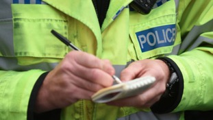 12 cars damaged after attack in Wakefield