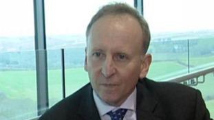 Dr Paul Upton