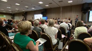 Final public meeting held into closure of Huddersfield A & E