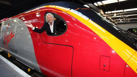 Richard Branson.