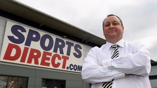 Sports Direct boss Mike Ashley faces grilling from MPs