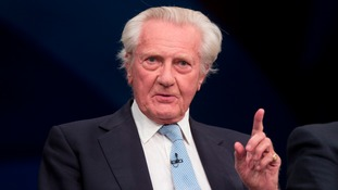 Heseltine sets out vision for Tees Valley transformation