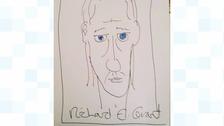 Richard E. Grant