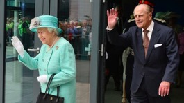 Queen wishes AMs 'every success' as she opens fifth Assembly at the Senedd