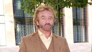 Noel Edmonds tells cancer patient 'negative attitude' may have caused his illness