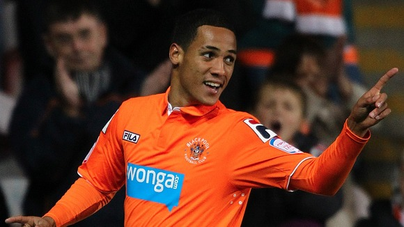 Tom Ince