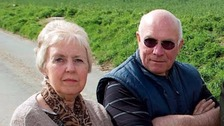 Sylvia and Peter Stuart of Mill Lane in Weybread were reported missing to police on Friday 3 June.