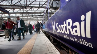 ScotRail guards have voted to go on strike.
