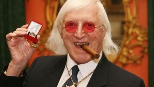 Shropshire woman claims she was abused by former TV Presenter Jimmy Savile