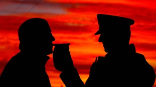 Police have begun their summer crackdown on drunk drivers.