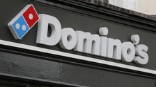 7 million Domino's pizzas will be ordered during Euro 2016 championships alone.