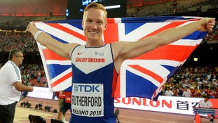 Greg Rutherford 'freezes sperm' ahead of Rio Games over Zika fears