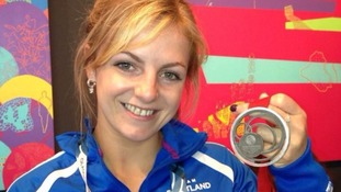 British judo star given just 1% chance of survival wakes from coma