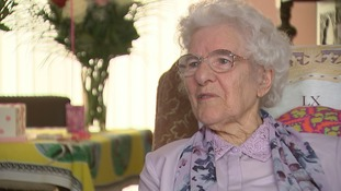 Welsh widow shocked by invitation to Queen's birthday service