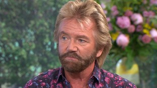 Noel Edmonds defends Twitter comment and reveals he had prostate cancer