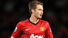 Nick powell manchester united red devils england