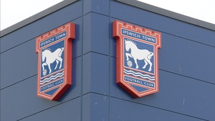 Ipswich Town FC suing police for £200,000