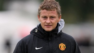 Ole Gunnar Solskjaer molde blackburn