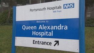 Portsmouth Hospitals NHS Trust A&E rated inadequate