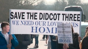 Military to help efforts to recover bodies of men killed at Didcot