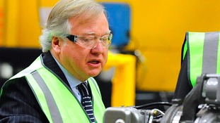 JCB chairman sends letter to staff backing Brexit
