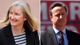 Sarah Wollaston is no fan of David Cameron - that's why her EU defection matters