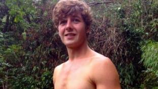 Body of missing climber Aiden Webb 'found in Vietnam'