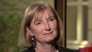 Sarah Wollaston tells ITV News: Other MPs considering defecting from Vote Leave