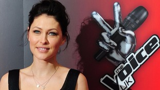 Emma Willis confirmed as presenter of The Voice UK when it moves to ITV
