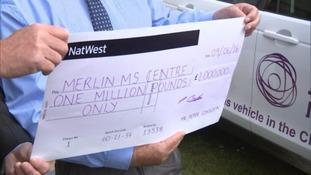 £1 million