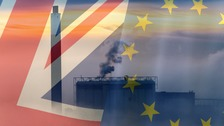 How will the EU referendum impact on business in the Central region?