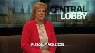 Catch up on Central Lobby - ITV Central's monthly political debate programme