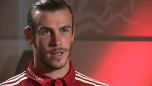 Bale: Wales have 'no fear' ahead of Euro 2016