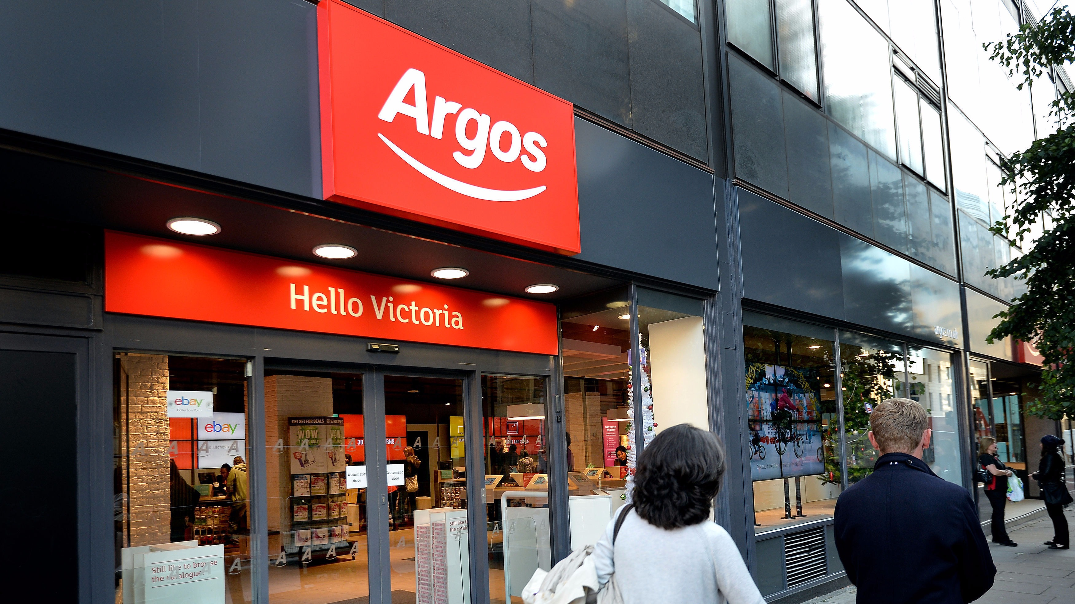 argos has overcharged thousands of its store card. Black Bedroom Furniture Sets. Home Design Ideas