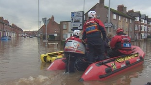 Government accused of lacking flood protection plans