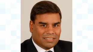 Khalid Mahmood Labour MP Birmingham Perry Bar